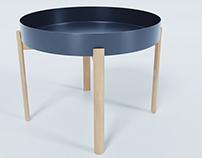 Ypperlig table free model