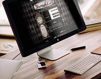 MarKiZ's web design v1 & v2