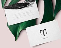 Mantis Branding