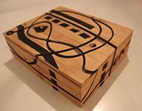 Tea Box (2015)