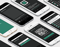 Info Hunter - Mobile App Design