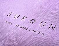 Sukoun Wellness Center