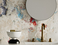 Bathroom- Florim