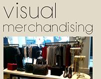 Retail: Visual Merchandising