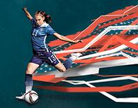 FOX Womens World Cup Billboards 2015