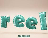 Reel - Motion - 3d - Varejo