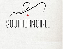 Southern Girl Logo