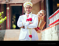 Harshith & Nidhi