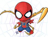 Spider-Man (Avengers: Infinity War)