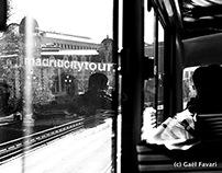 Street Photography - Madrid