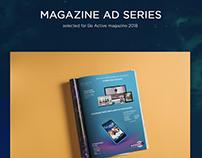 Magazine Advert 01