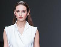 London Fashion Weekend - Amanda Wakeley