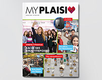 MyPlaisio Magazine #30