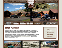 Corral Lodges - 2012
