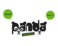Panda Talents