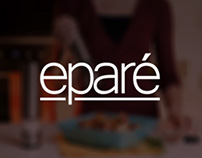 Eparé / Product photography