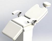Diseño funcional Silla Inteligente