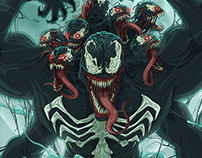 Venom: The Madness