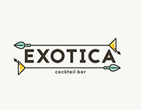 Exotica Cocktail Bar
