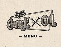 Fox Garage & Grill