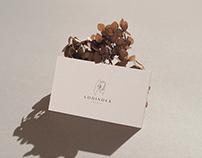 Branding for Loginova Beauty Studio