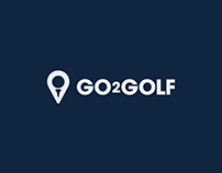 Go2Golf brand