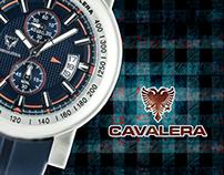 Cavalera Watch Brand