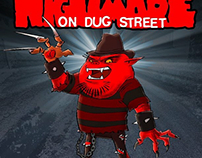 Nightmare on DUG street!