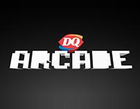 DQ Arcade