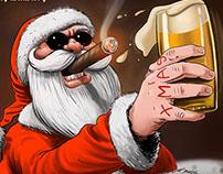Bad Santa julebryg