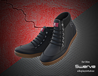 SWERVE | Casual sneakers for #Replay24hshoe