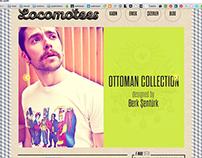 Ottoman was Geeky / Locomotees
