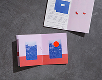 A graphic study of abstractions - zine