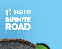 Infinity Road // Hero Motor