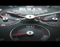 Rolex •• Watch CGI