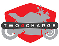 Logo Design: Two4Charge