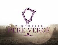 Vignobles Péré-Vergé