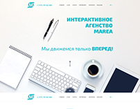 Marea - web studio