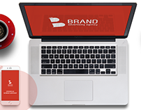 Brand Logo - option 1