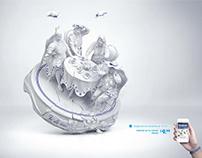 CNT - Porcelain