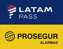 LATAM + PROSEGUR