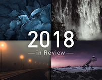 The Year 2018 in Review