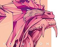 R EVOLUTION