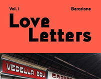 Love Letters Vol. I