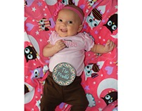 Baby Milestones Printable