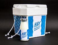 Hay Dairies Singapore