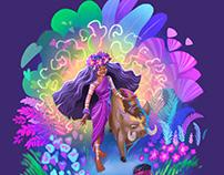 Filipino Culture - Children's Book Illustration
