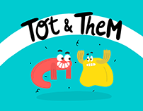 Tot and Them - Community - No Alcohol