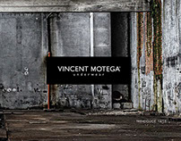 VINCENT MOTEGA