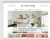 Habitat Blog